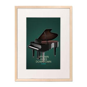 «Piano»